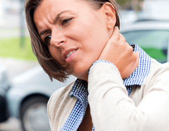 Motor Vehicle Injury
