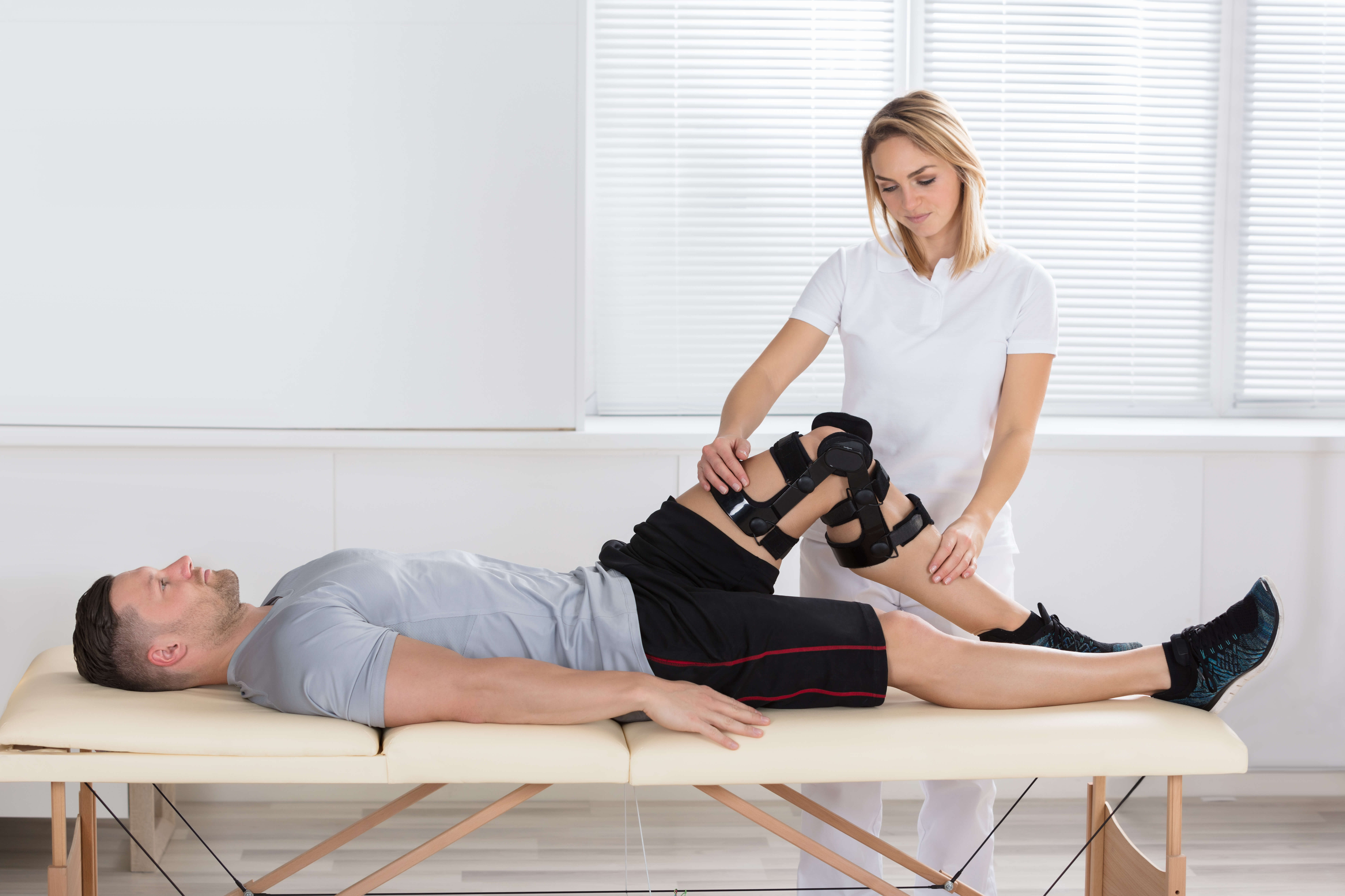 Why You Need Physical Therapy After Surgery in Hastings