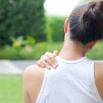 Treating Rotator Cuff Pain at Home