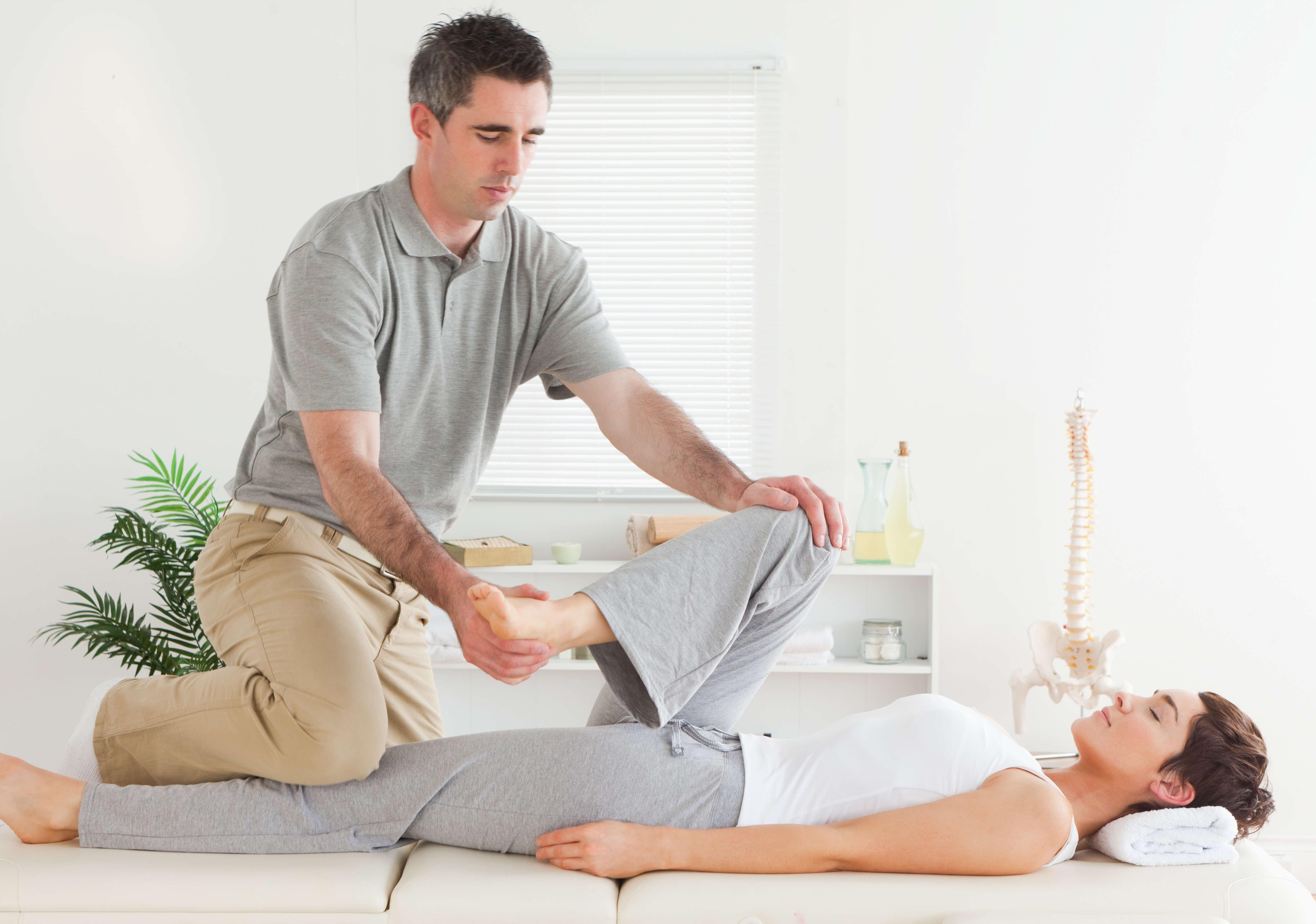 Why You Should Seek Post-Op Rehab in Grand Rapids