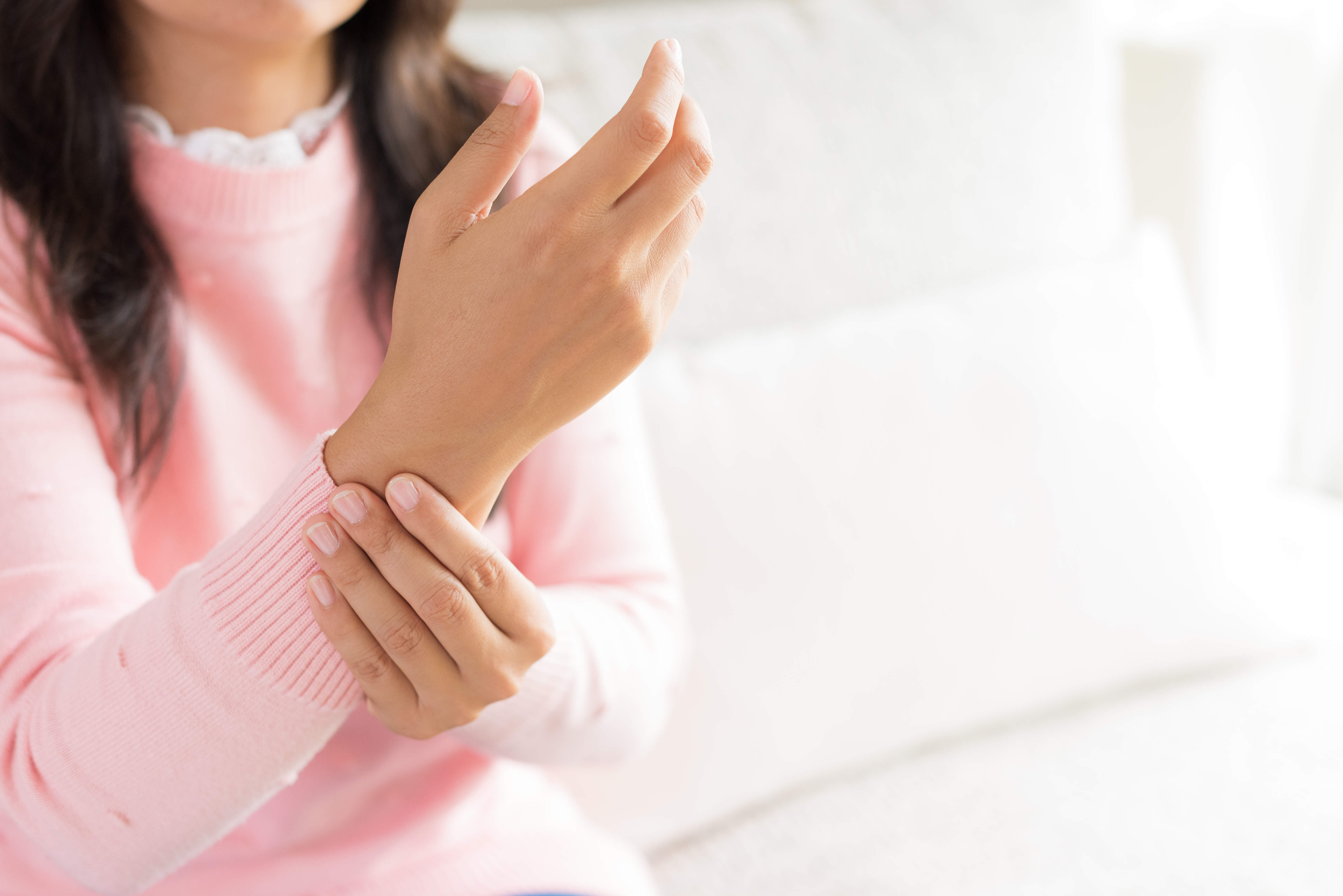Four Carpal Tunnel Treatment Benefits