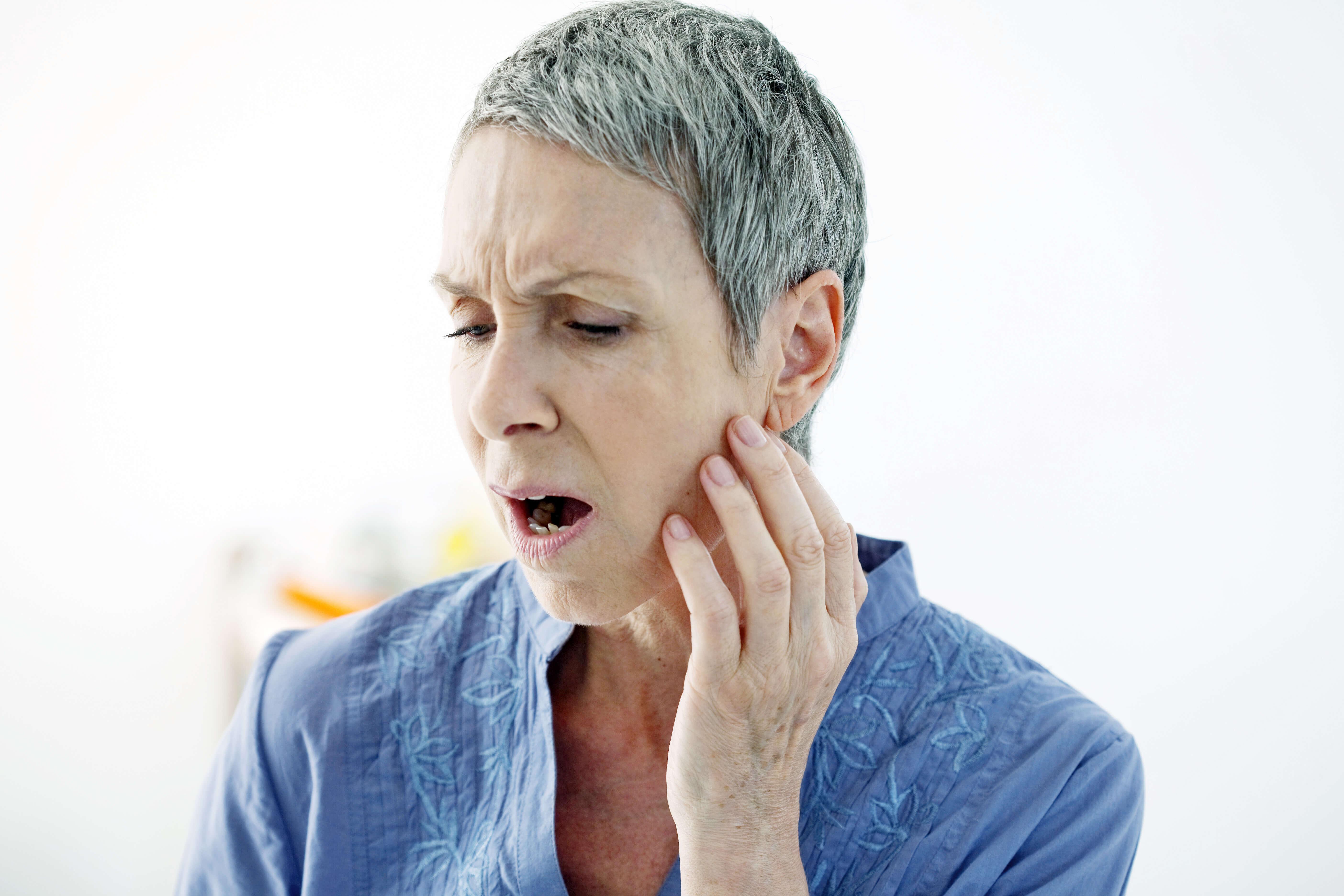 Alternative Jaw Pain Causes