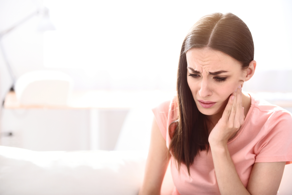 Treating TMJ Pain at Home | Advent Physical Therapy