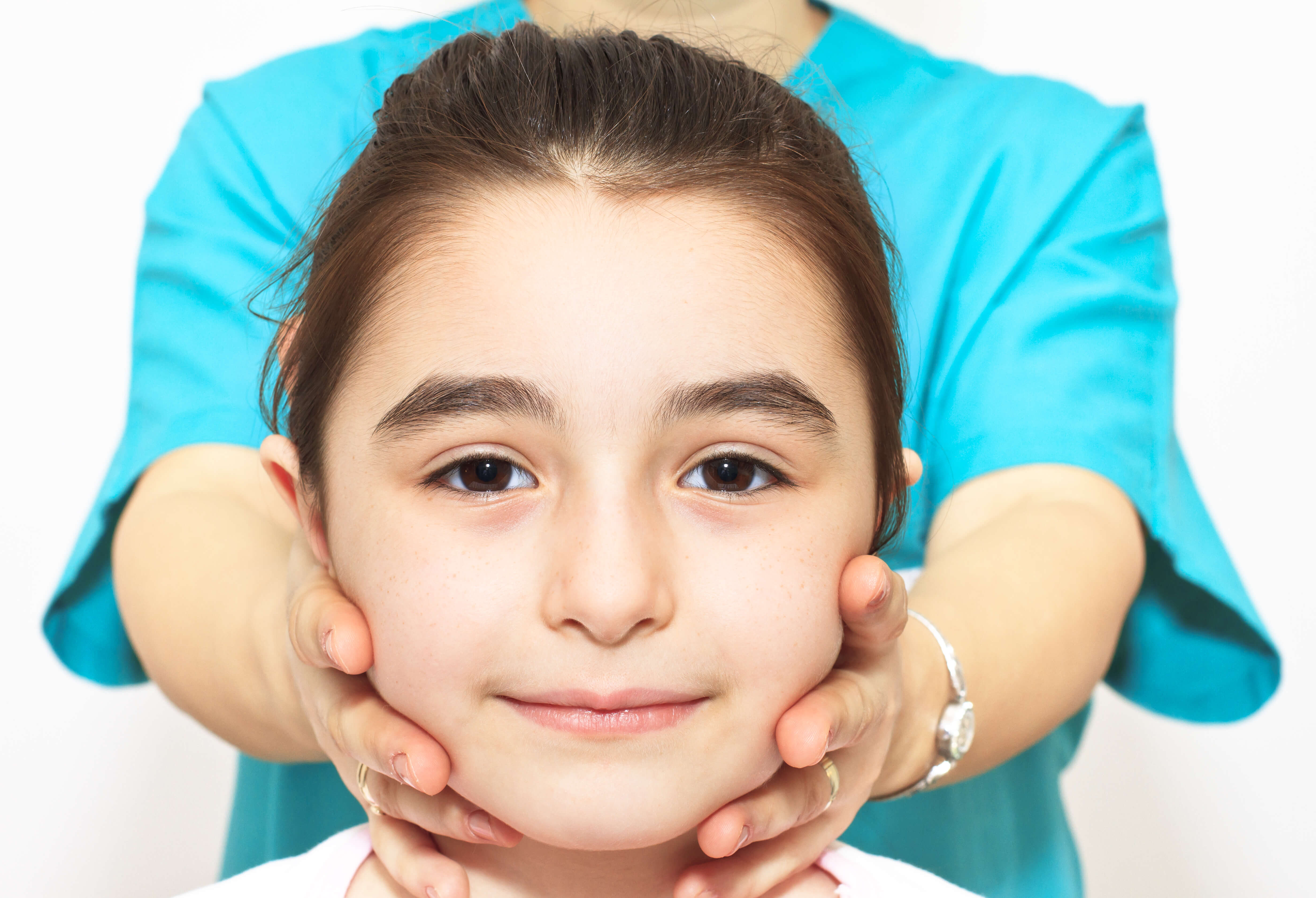 Torticollis Therapy