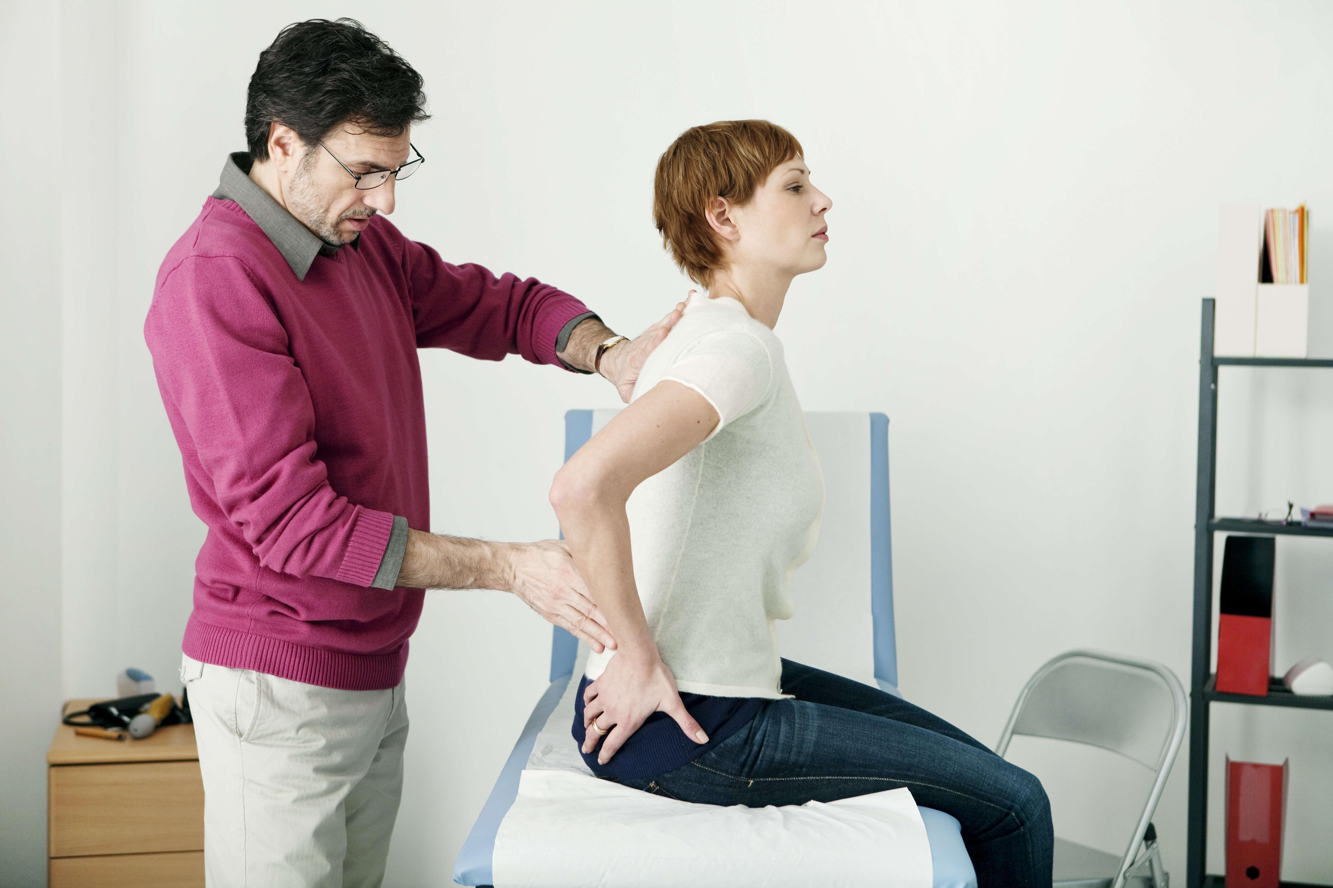 How to Identify Sciatica Symptoms
